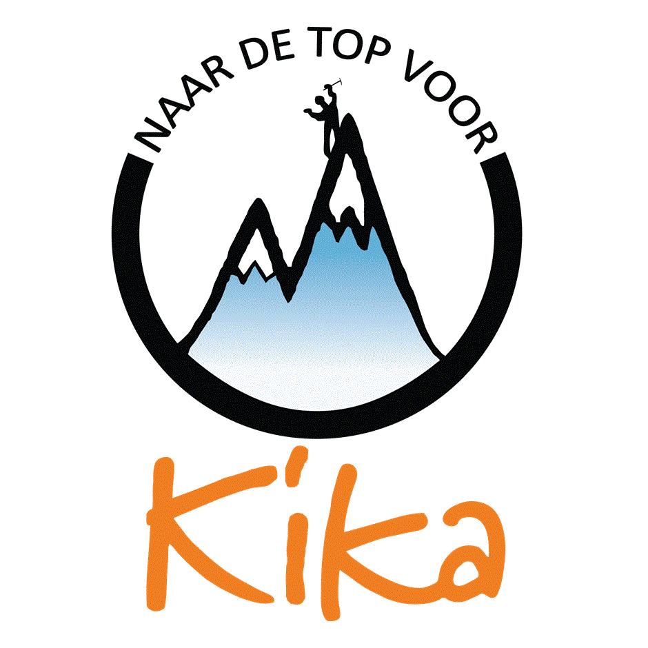 Naar de Top voor KiKa