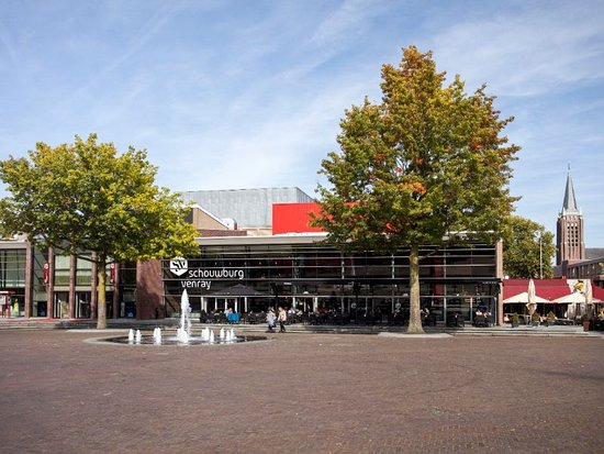 schouwburg venray
