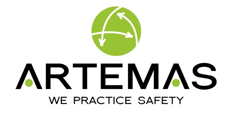 Artemas logo vierkant