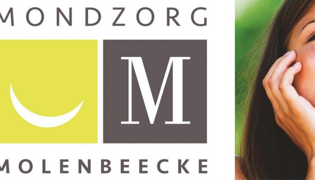 Logo Mondzorg Molenbeecke en foto-01